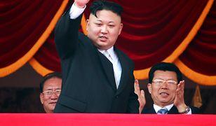 Kim Dzong Un w kwietniu ma spotkać się z prezydentem Korei Południowej