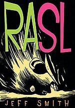 """Lionel Wigram ożywi komiks """"RASL"""""""