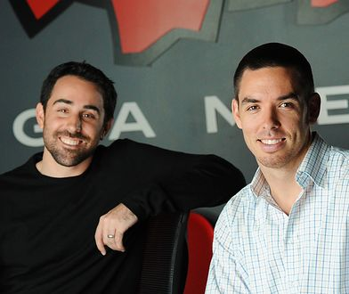 Brandon Beck i Marc Merrill stworzyli grę, która od lat przyciąga dziesiątki milionów graczy