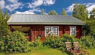 Jak urządzić dom letni?