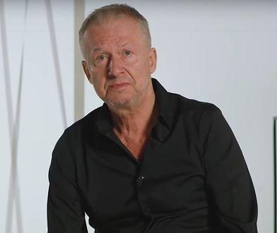 """Bogusław Linda w spocie GoWork: """"Hejt to nie opinia""""."""