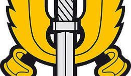 Motto Special Air Service to 'Kto się odważy, zwycięży'