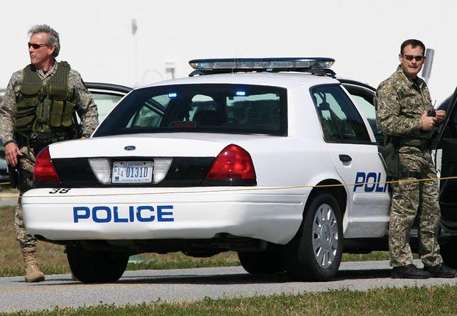 USA. Strzelanina w Cincinnati. Napastnik zatrzymany