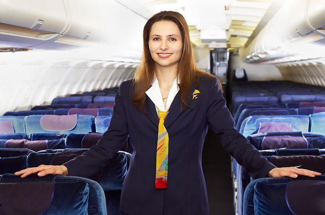 Jak wygląda szkolenie dla stewardes?