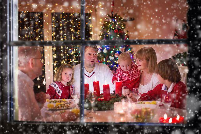 Proste życzenia świąteczne