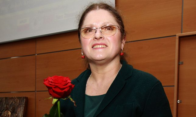 Krystyna Pawłowicz podzieliła się ulubioną muzyką.