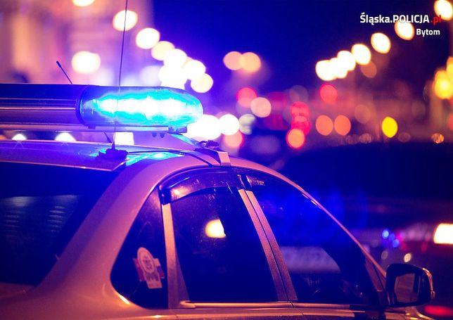 Policjanci z Bytomia, po pościgu, złapali dwóch pijanych kierowców.