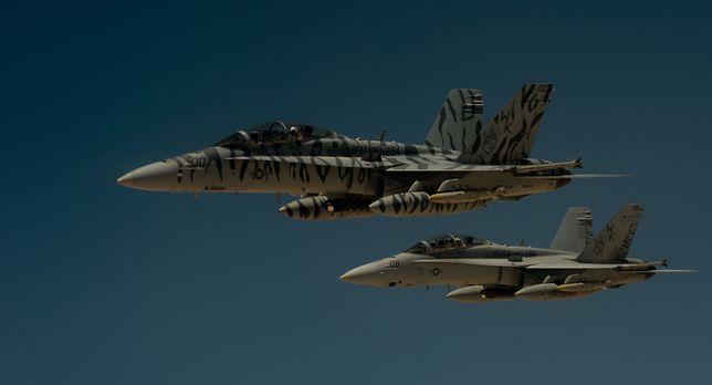 Rośnie stawka wojny w Syrii. Już nawet wojna z terrorem nie łączy Rosji i USA