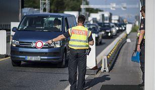 Premier Bawarii: trzeba więcej niż tylko wzmożone wyrywkowe kontrole