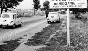W 1963 r. wybuchła we Wrocławiu epidemia ospy prawdziwej