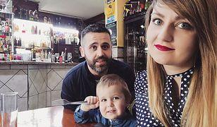 Aurelia od pięciu lat mieszka w Hiszpanii