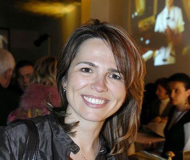 Anna Jurksztowicz kiedyś