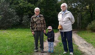 Spędzili razem ponad 50 lat. Zdradzają, na czym polega ich sekret