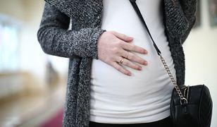 Zdrada w ciąży jest szczególnie dotkliwa