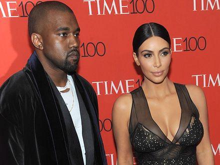Jak Kim Kardashian i Kanye West nazwą drugie dziecko?