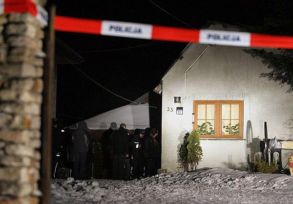 Zabójstwo w Opatowie; prokurator podaje szczegóły