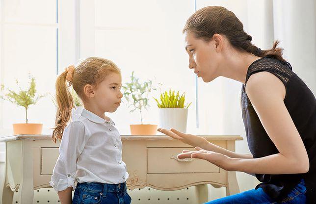 Metoda perswazji to jedna ze skuteczniejszych metod wychowania dziecka