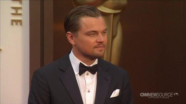 Leonardo DiCaprio wznowił współpracę z Netflix