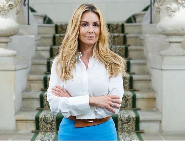 """Małgorzata Rozenek-Majdan zapowiada kolejną edycję """"Projekt Lady""""? Zobaczcie co napisała"""