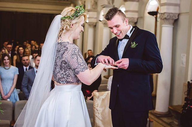 """""""Ślub od pierwszego wejrzenia"""": Ania zakochana w nowym partnerze. Pokazała wspólne zdjęcia"""