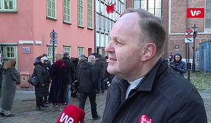 """Pojednanie po śmierci prezydenta. Ks. Kazimierz Sowa: """"Nie jestem przekonany"""""""