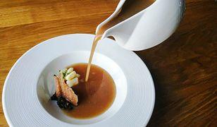 Romantyczna kolacja, rodzinny obiad czy biznesowy lunch? W Skalnym Mieście będą one idealne -  511 BAR & RESTAURANT to miejsce, gdzie spełniają się kulinarne marzenia