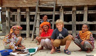 Szymon Radzimierski - 10-latek, który zwiedził 30 krajów