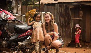 Dzięki Polce udało się zebrać ponad 58 tys. zł na pomoc rodzinie w Kambodży