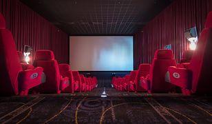 W Polsce z powodu pandemii zamknięto wszystkie kina