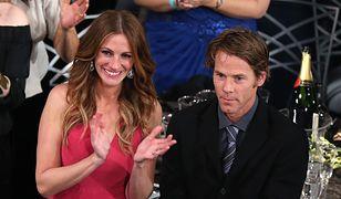Julia Roberts i Danny Moder – będzie rozwód?