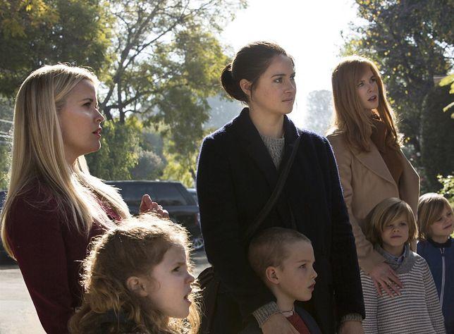 """""""Wielkie kłamstewka"""" - wielkie nazwiska i świetny scenariusz w nowym serialu HBO"""