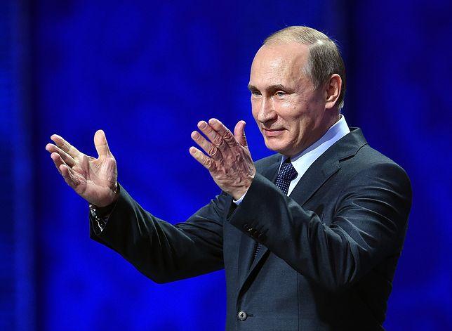 Rosja. Parlament przyjął ustawę ws. kolejnych kadencji prezydenckich