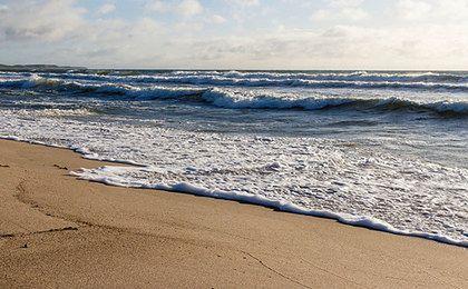 Ponad 2 miliony złotych na ratowanie plaży koło Darłowa