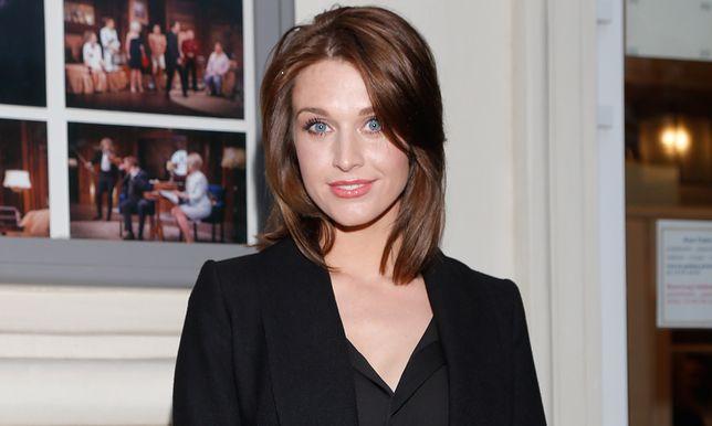 Julia Kamińska zajmuje się nie tylko aktorstwem.