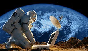 Turystyczne loty w kosmos bez treningów i szkoleń – teraz to możliwe!