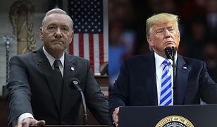 Donald Trump jak Frank Underwood? Brzmi nieprawdopodobnie, ale może jednak…?