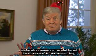 Jak twórcy South Park nabijają się z prezydenta Trumpa