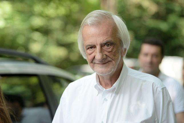 Ryszard Terlecki w szpitalu. Musiał odwołać spotkanie wyborcze