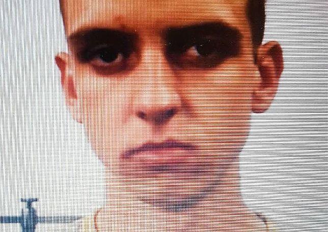 Policyjna obława w Gorzowie. 30-latek uciekł z konwoju, miał trafić do szpitala psychiatrycznego