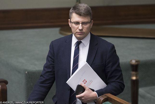 Minister Warchoł: Adam Bodnar powinien podać się do dymisji