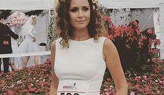 Bieg w sukniach ślubnych 2015