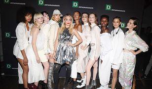 Rita Ora i Deichmann zaprezentowali w Berlinie pierwszą wspólną kolekcję butów!