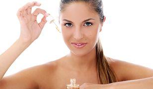 Olejek z amarantusa jest źródłem witaminy E nazywanej witaminą młodości