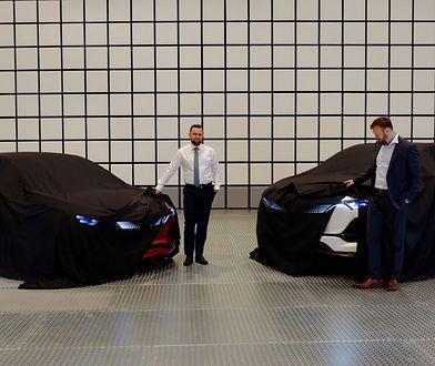 Premiera polskiej marki samochodów elektrycznych! Zobacz transmisję na żywo