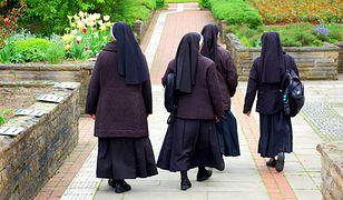170 tys. euro kary dla zakonnic. Twierdzą, że są niewinne