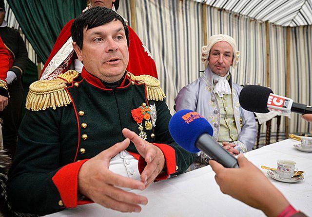 Ta bitwa zakończyła karierę Napoleona - zdjęcia