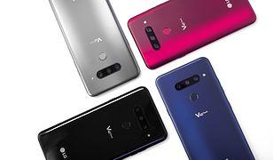 LG nie potrafi sprzedać swoich świetnych telefonów