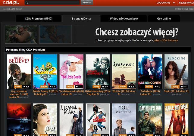 cda.pl budzi sporo kontrowersji