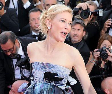 Cate Blanchett nie była lesbijką