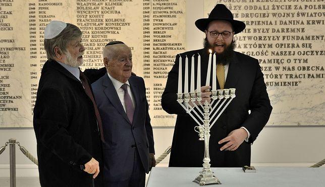 W Izraelu istnieje potężne polskie lobby. Prof. Sroka: Ci Żydzi to gorący polscy patrioci